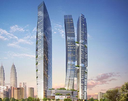 吉隆坡-8 CONLAY